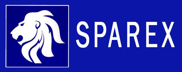 Sparex online shop
