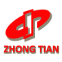 Changzhou Zhongtian Fire-Proof Decorative Sheets Co., Ltd.