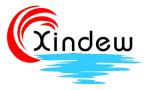 Ningbo Jiangdong Xindew Textile Co., Ltd.