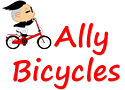 Hebei Ally Bicycles Co., Ltd.