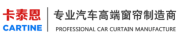 Hebei Cartine Car Accessories Co., Ltd.