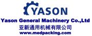 Shenzhen Yason Electronics Technology Co., Ltd.