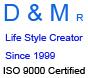 D & M Limited.