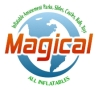 Guangzhou Magical Inflatable Co., Ltd.