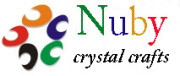 Pujiang Nuby Crystal Crafts Co., Ltd.