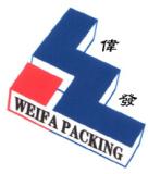 Wenzhou Weifa Arts & Packaging Co., Ltd.