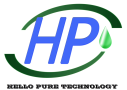 Shanghai Hello Pure Water Treatment Technology Co., Ltd.