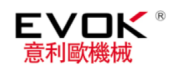 Taizhou EVOK Machinery Co., Ltd.