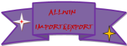 YIXING ALLWIN IMPORT AND EXPORT CO., LTD.