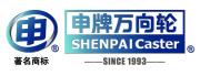 JIANGSU SHENPAI CASTER CO., LTD.