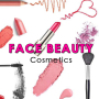 Anji Face Beauty Cosmetics Co., Ltd.