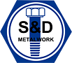 Ningbo S&D Metalwork Co., Ltd.