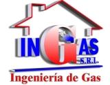 Ingenieria De Gas - Ingas Srl