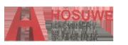 SUZHOU HOSUWE MACHINERY S&T CO., LTD.