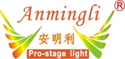 Guangzhou Anmingli Stage Lighting Co., Ltd.