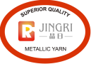 Dongyang Jing Ri Metallic Yarn Co., Ltd.
