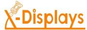 Shanghai X-Displays Co., Ltd.