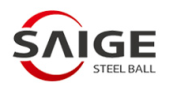 Changzhou Feige Steel Ball Co., Ltd.