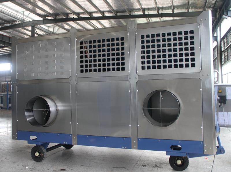 Grain Storage Equipment