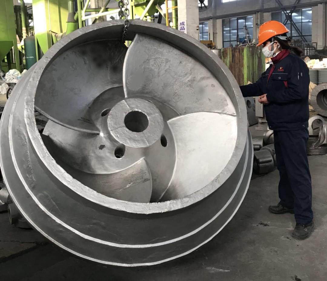 high-end steel castings manufacturer