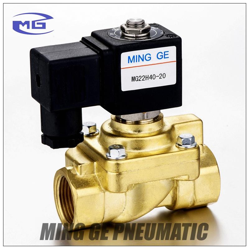 solenoid valves / pneumatic valve