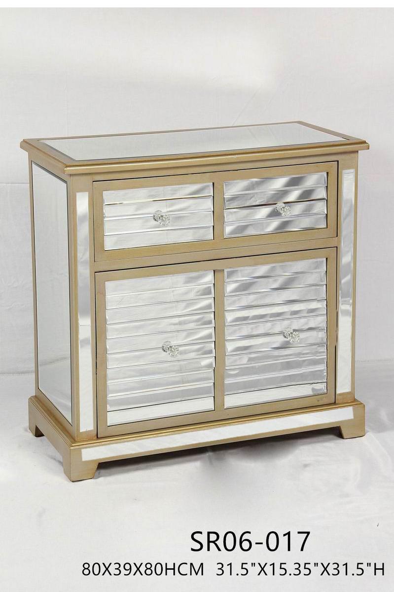 Newest Mirrored Furniture Catalog--Minhou XuSheng Company