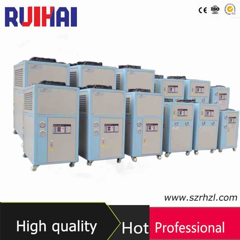Small Air Cooled Chiller RHP-004A