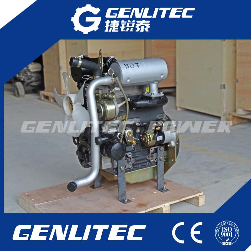 SPECIFICATION - 3M78 DIESEL ENGINE