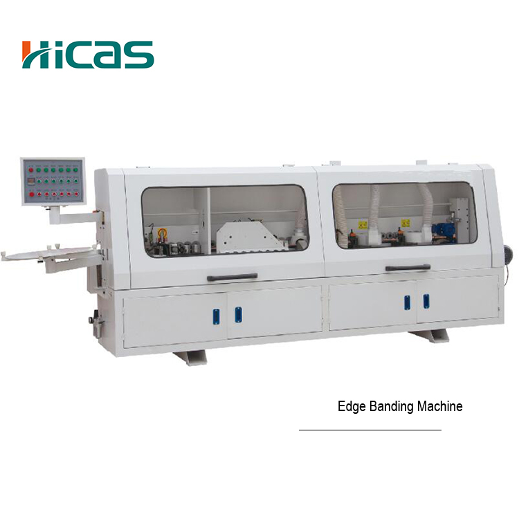 Hicas Edge Banding Machine