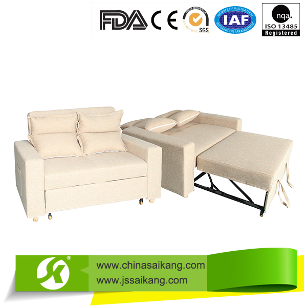Hospital Sofa Bed-SKE001-4