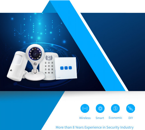 ANSEE Smart Home Security Catalogue