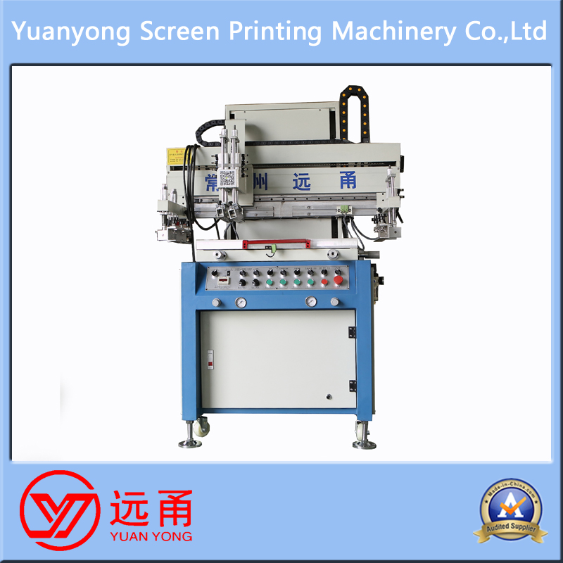 screen printing machine use manual