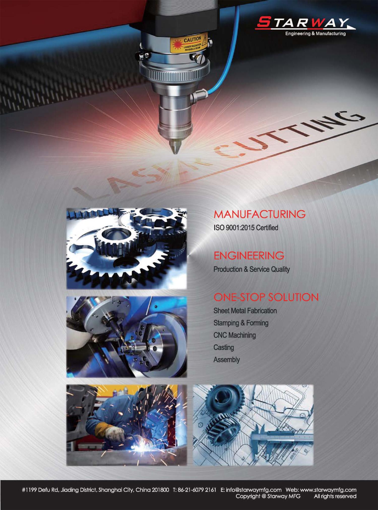 Brochure_Starway MFG