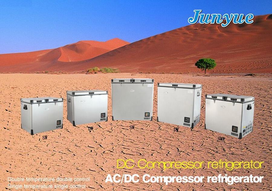 stainless steel refrigerators