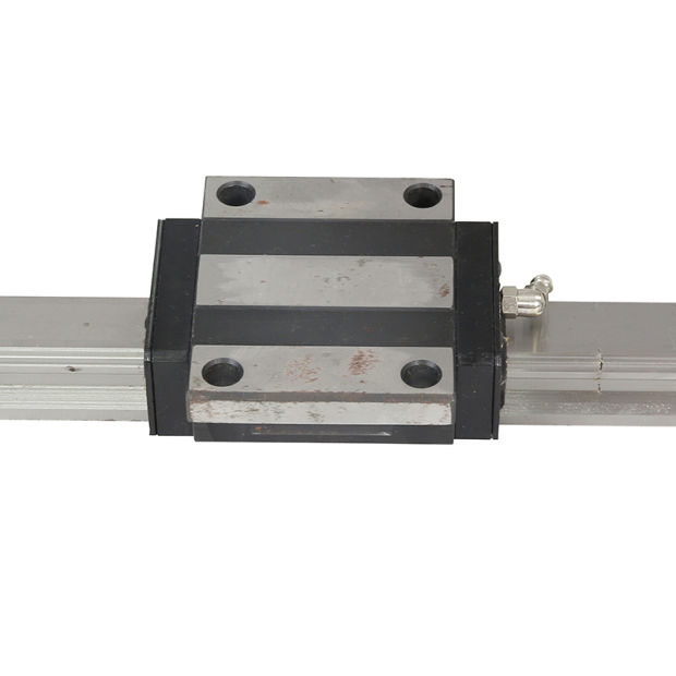 BSG linear guide rail