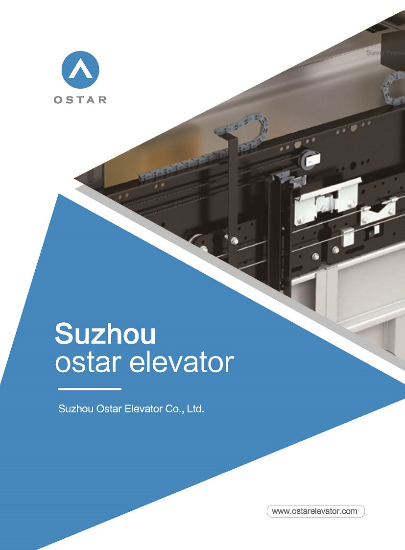 Ostar Elevator Parts Catalogue