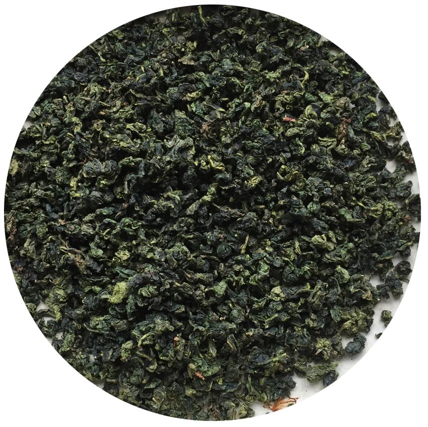 Oolong Tea Green LEAF