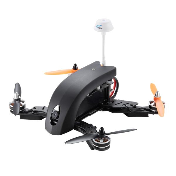 Racing Drones F250 V2 Product Manual