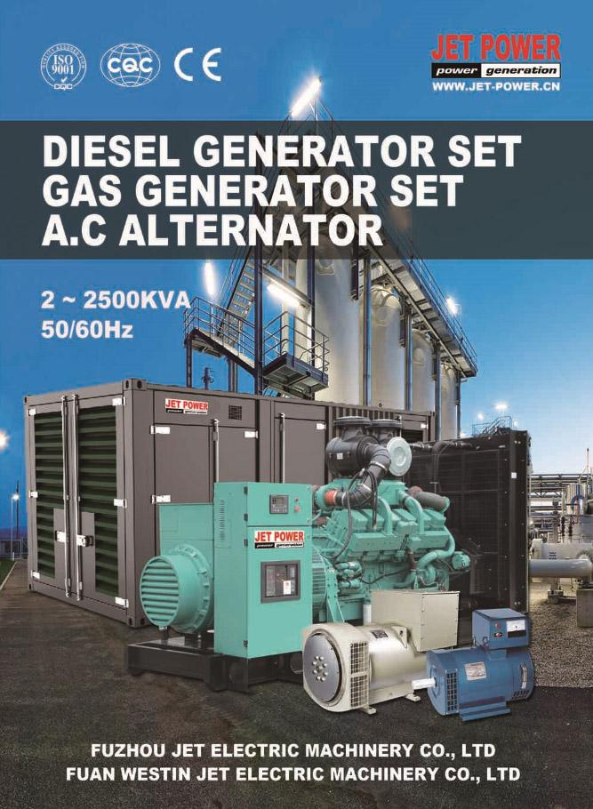 Diesel gnerator
