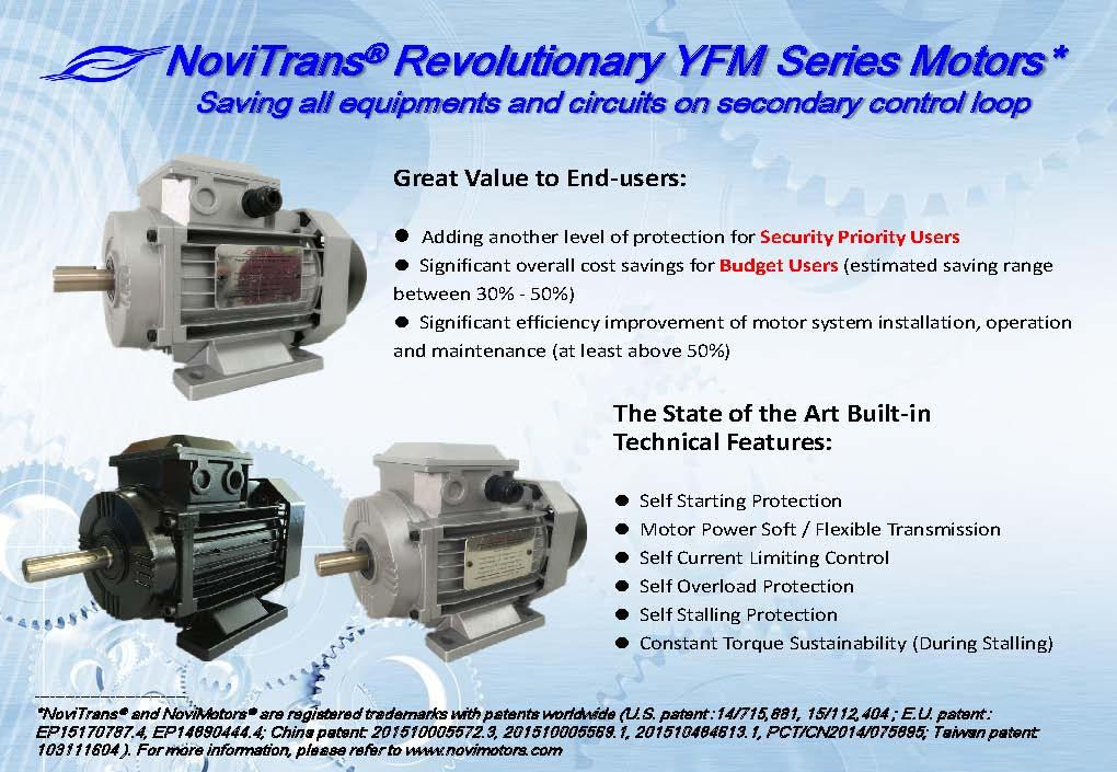 NoviTrans YFM Product Leaflet EN