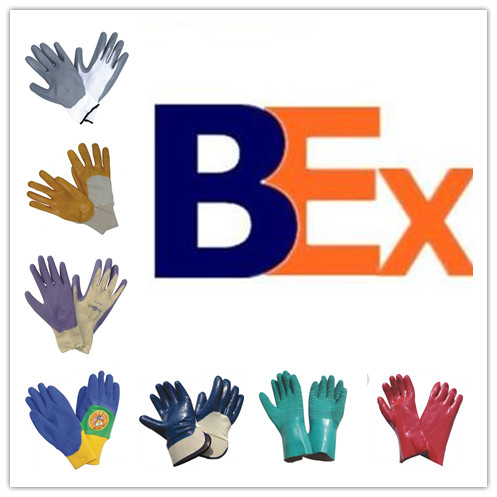 Catalogue of work glove