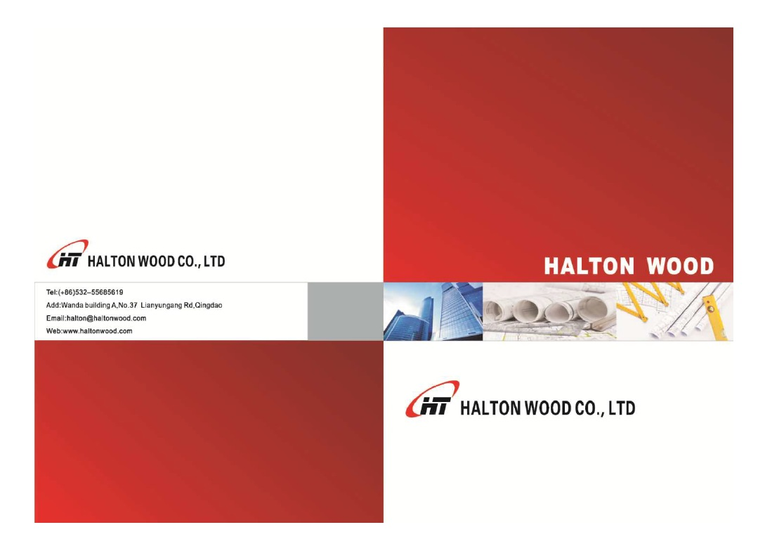 Halton wood