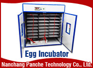 Electric Eggs Incubators Catalogue