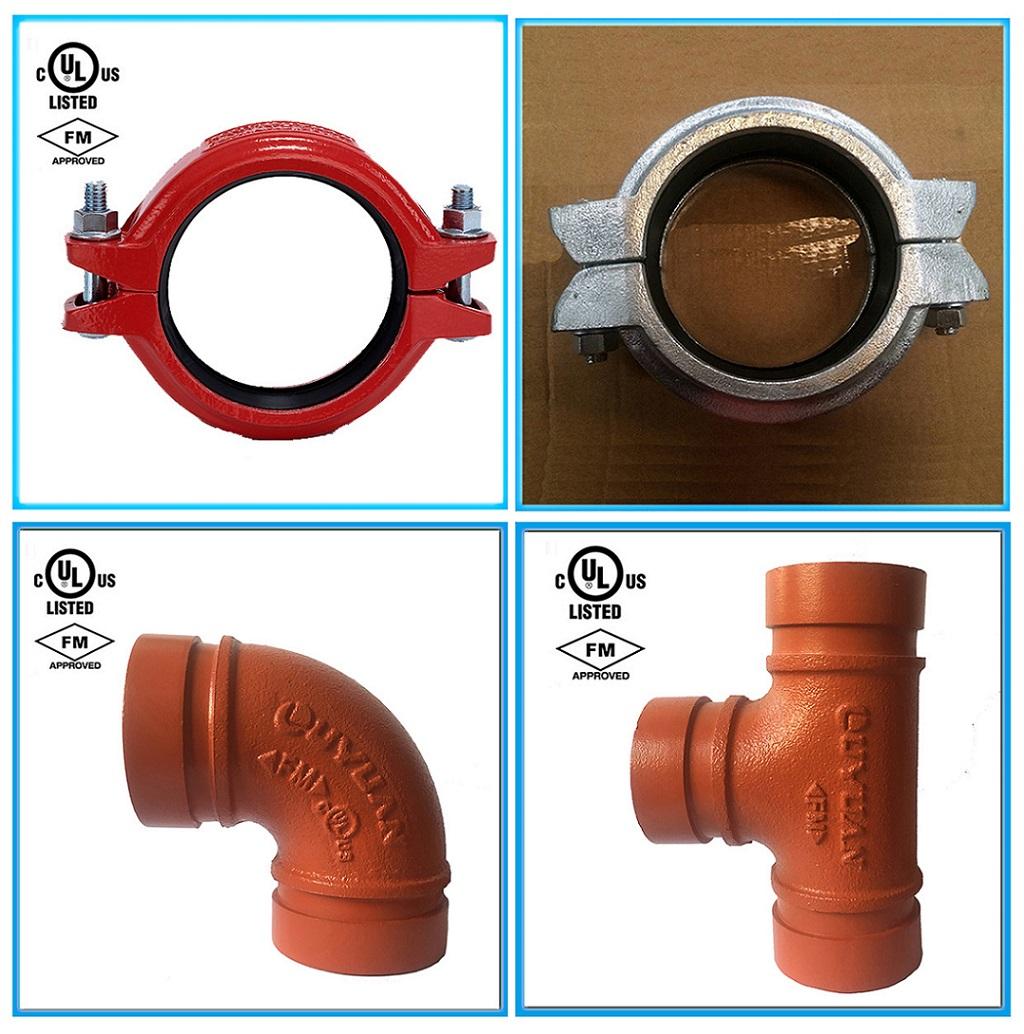 Weifang Xinshun Product Catalog