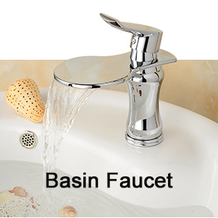 Basin Faucet Product List