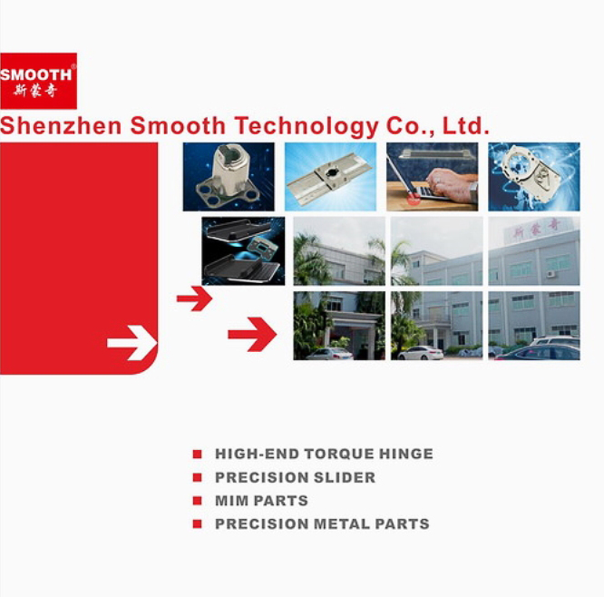 Smooth 20170825 company brochure in low resolution
