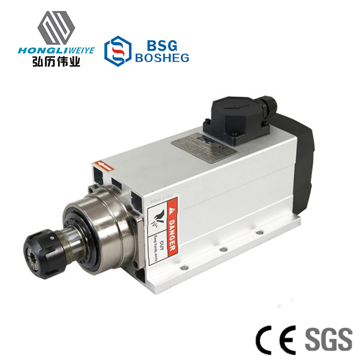 High Pricision Spindle motor