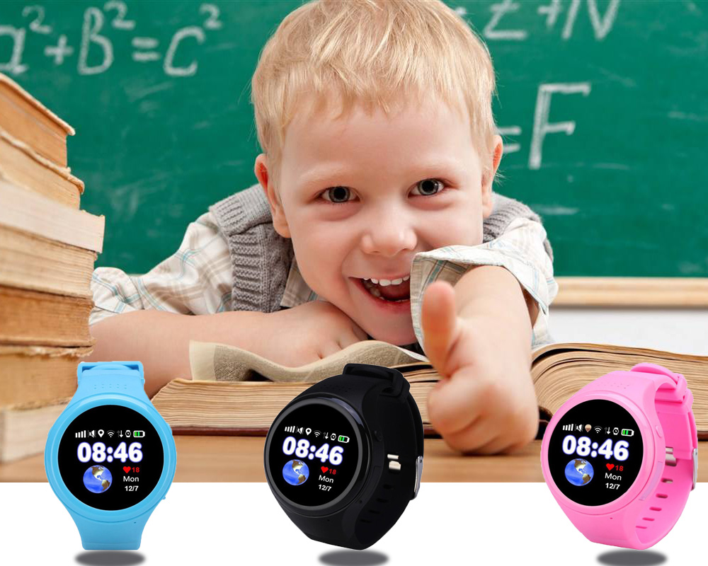 Gelbert Kids GPS Smart Watch Price List