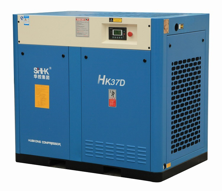 SHHK Screw Air Compressor Catalog of Fixed Speed D series