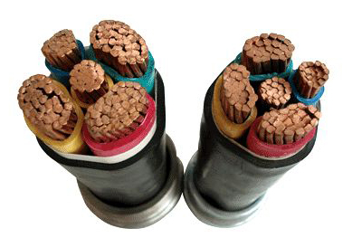 Non-armored Power Cable